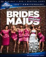 Bridesmaids [Universal 100th Anniversary Edition] [Blu-ray]