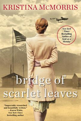 Bridge of Scarlet Leaves - McMorris, Kristina