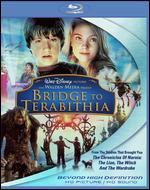 Bridge to Terabithia [Blu-ray]