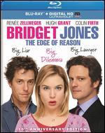 Bridget Jones: The Edge of Reason [Includes Digital Copy] [UltraViolet] [Blu-ray]