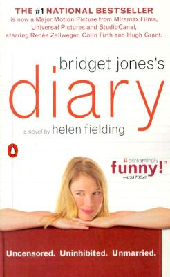 Bridget Jones's Diary - Fielding, Helen, Ms.