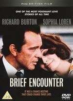Brief Encounter (TV 1974) - Alan Bridges