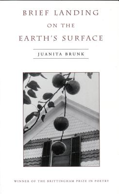 Brief Landing on the Earth's Surface - Brunk, Juanita
