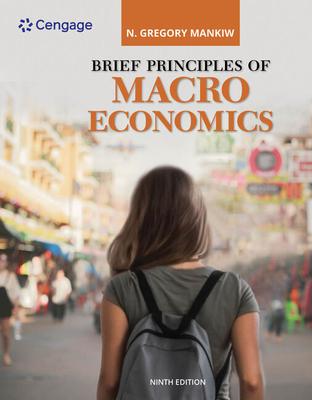 Brief Principles of Macroeconomics - Mankiw, N.