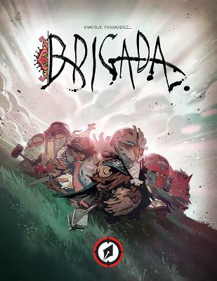 Brigada - Fernandez, Enrique (Artist)