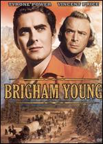 Brigham Young - Henry Hathaway