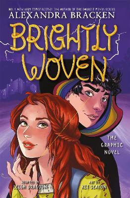 Brightly Woven - Bracken, Alexandra