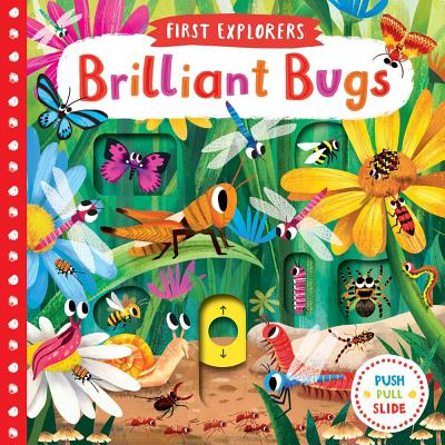 Brilliant Bugs - Chorkung (Illustrator)