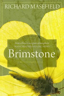 Brimstone - Masefield, Richard