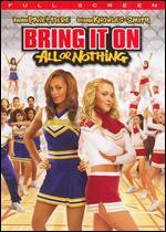 Bring It On: All or Nothing [P&S]