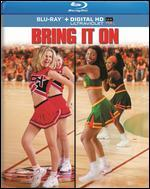 Bring It On [Includes Digital Copy] [UltraViolet] [Blu-ray] - Peyton Reed