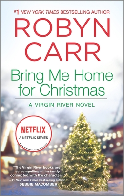 Bring Me Home for Christmas - Carr, Robyn
