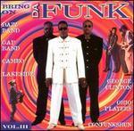 Bring on Da Funk, Vol. 3