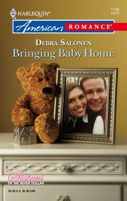Bringing Baby Home - Salonen, Debra
