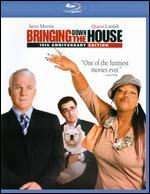 Bringing Down the House [10th Anniversary Edition] [Blu-ray]