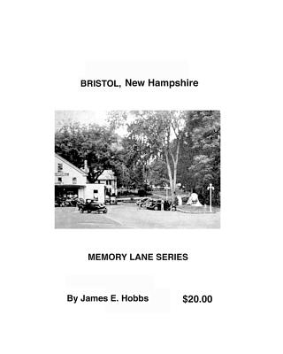 Bristol, New Hampshire - Hobbs, James E