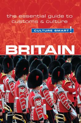 Britain - Culture Smart! - Norbury, Paul
