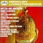 British and American Band Classics