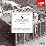 British Composers: Rawsthorne
