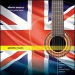 British Guitar Music