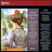 British Light Music Classics 1 - Ruth Scott (oboe); New London Orchestra; Ronald Corp (conductor)