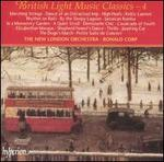 British Light Music Classics, Vol. 4