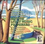 British Light Music Premieres, Vol. 1