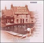 British Light Overtures, Vol. 3