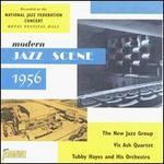 British Modern Jazz Scene 1956