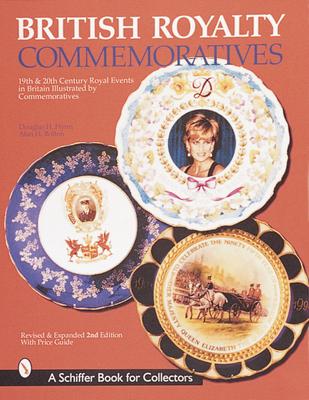 British Royalty Commemoratives - Flynn, Douglas H