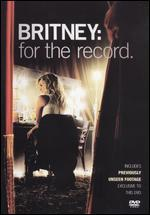 Britney: For the Record - Phil Griffin