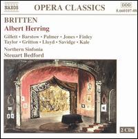 Britten: Albert Herring - Ann Taylor (mezzo-soprano); Christopher Gillett (tenor); Della Jones (mezzo-soprano); Felicity Palmer (mezzo-soprano);...