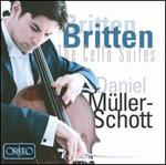 Britten: The Cello Suites
