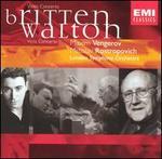Britten: Violin Concerto; Walton: Viola Concerto