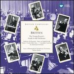 Britten: Young Person's Guide to the Orchestra Op34; Sinfonia da Requiem Op20