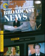 Broadcast News [Criterion Collection] [Blu-ray] - James L. Brooks