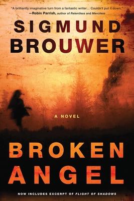 Broken Angel - Brouwer, Sigmund