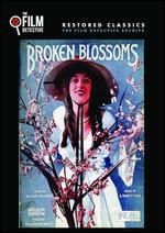 Broken Blossoms - D.W. Griffith