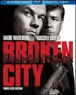 Broken City [2 Discs] [Includes Digital Copy] [UltraViolet] [Blu-ray/DVD]