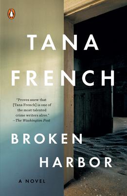 Broken Harbor - French, Tana