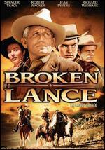 Broken Lance - Edward Dmytryk