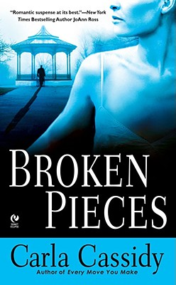 Broken Pieces - Cassidy, Carla
