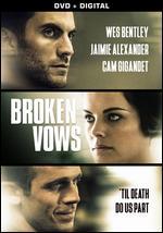 Broken Vows - Bram Coppens