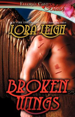Broken Wings - Leigh, Lora