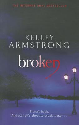 Broken - Armstrong, Kelley