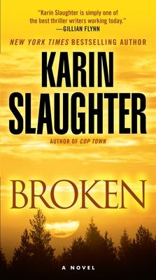 Broken - Slaughter, Karin
