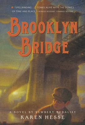 Brooklyn Bridge - Hesse, Karen