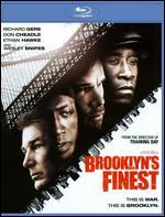Brooklyn's Finest [Blu-ray] - Antoine Fuqua