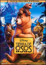 Brother Bear [Spanish] - Aaron Blaise; Bob Walker