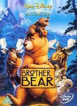 Brother Bear - Aaron Blaise; Bob Walker